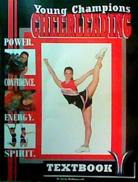 Young Champions Cheerleading Textbook