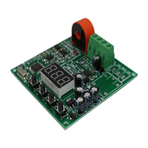 家庭用 AC 電流検出センサ ジュール 5A 0-5V センサスイッチ 全2タイプ - ベースなし