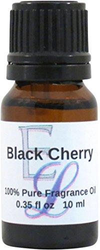 Black Cherry Scent Oil (Black Cherry Fragrance Oil, 10 ml)