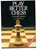 img - for Play Better Chess book / textbook / text book