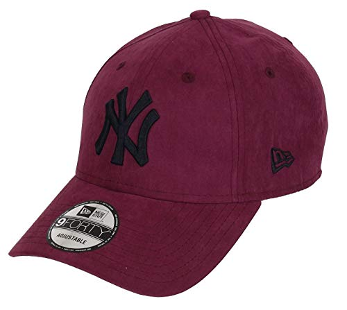 Con Beretto Braves Regolabile League Mlb Bambini Yankees 9forty Cs Yankees Dodgers maroon Era New Essential Uomini Estate Baseball adesivo Donne wOXNn0Pk8