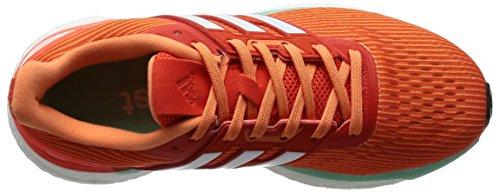 Femme Chaussures 9 Orange ftwr White Orange De Running Glide Supernova energy Entrainement easy Adidas q8pFW10nE