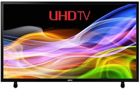 Akai Professional - TV LED Uhd-4k 48