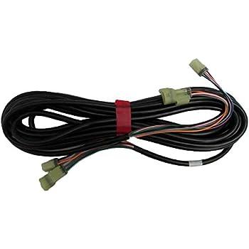 yamaha oem trim & tilt/oil tank lead wire harness cable 8m 64d-82553-80-00