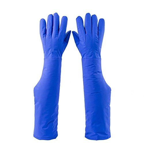 Cryogenic Gloves SH Gloves, Shoulder Length 68cm