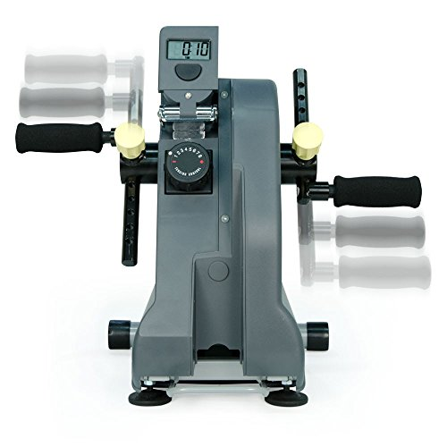 Cascade Erg+ Upper Body Ergometer by Cascade Health & Fitness