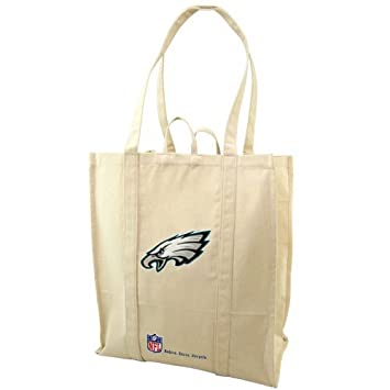Amazon.com: Philadelphia Eagles Bolsa De Lona Original de ...