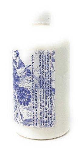 Greenwich Bay Trading Co. Shea Butter Lotion, 16 Ounce, Lavender Chamomile by Greenwich Bay Trading Company (Image #2)