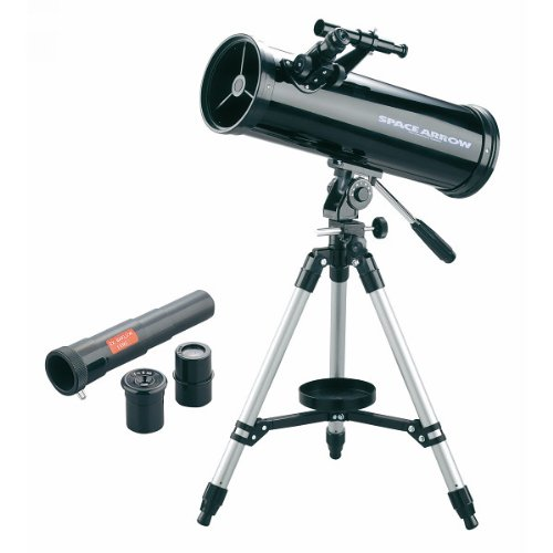 ビクセン 天体望遠鏡 スペースアローR114S