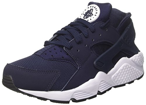 Shoe Dark Navy Huarache Cool Running Midnight Grey Mens Air Ash Nike Tnw6qCgfPx
