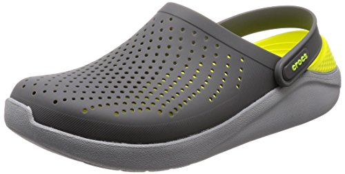light Grey Crocs Grey Mules 204592 Femme Slate TxxBRUq