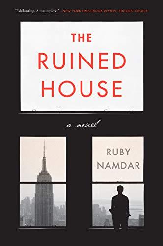 [Free] The Ruined House: A Novel P.D.F