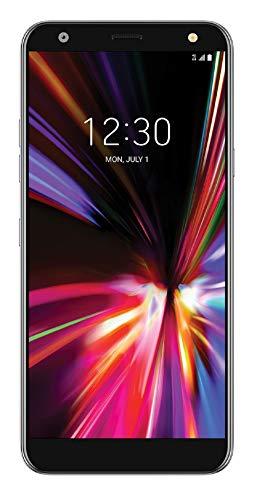 LG K40 X420 32GB Unlocked GSM Phone Android Smartphone - Black