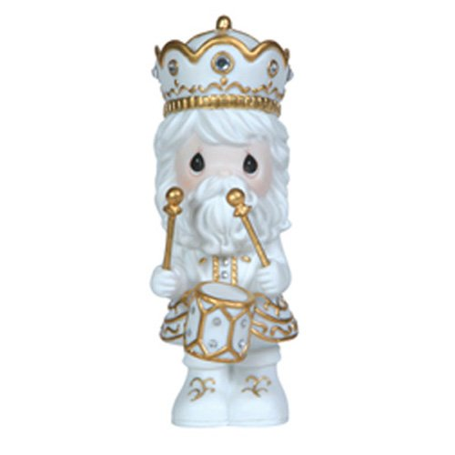 Precious Moments Treasured Holidays Figurine
