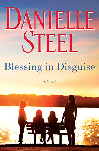 Book cover from Blessing in Disguise: A Novel by Danielle Steel