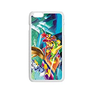 SHEP Donald Duck Case Cover For iPhone 6 Case