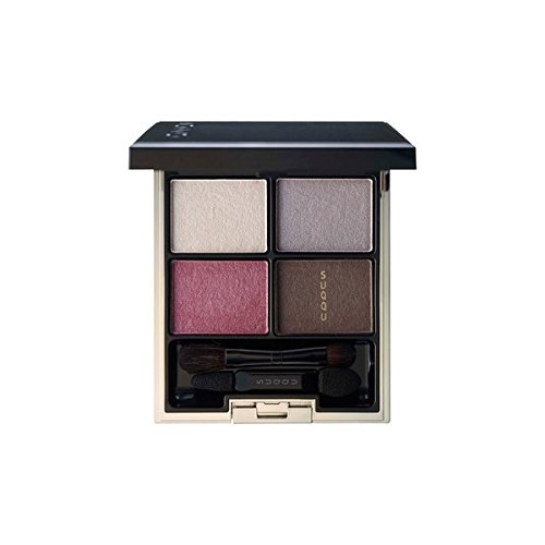 SUQQU Designing Color Eyes Makeup Eye Shadow 06 Yoibeni Japan