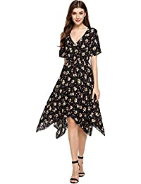 Amazon.com: High-Low - Dresses / Clothing: Clothing, Shoes & Jewelry