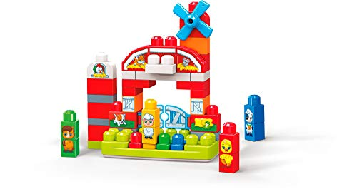 Mega Bloks Musical Farm - NOW 33% OFF! Was $24.99!