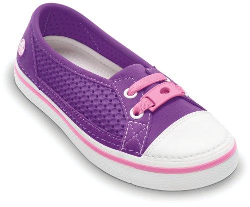 pink Mocasines Lemonade Chica Crocs Informales Dahlia avIqwUf