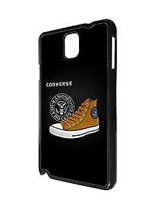 Wonderful Samsung Galaxy Note 3 N9005 Anti-dust Fundas Cases for Girl Popular Converse Brand Logo Theme Fundas Case for Samsung Galaxy Note 3 N9005
