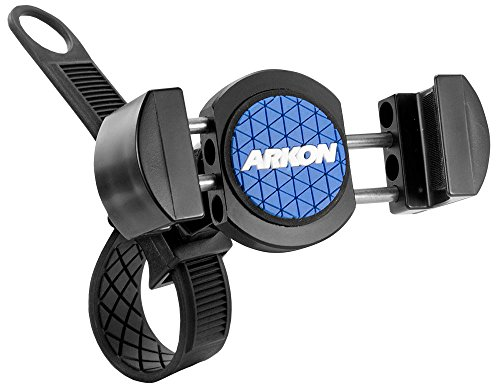 Arkon RoadVise Handlebar Phone Strap Mount for iPhone X 8 7