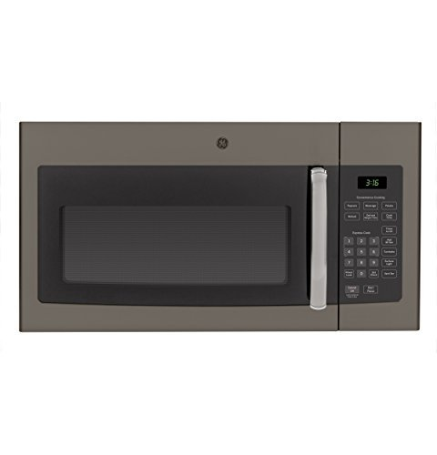 GE JVM3160EFES Over-The-Range Microwave, 30 ()