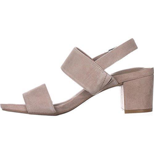 Giani Bernini Maggiee Women's Sandals & Flip Flops Mushroom Size 8.5 M from Giani Bernini