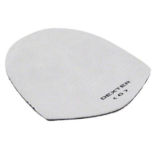 Dexter S6 White Microfiber Replacement Sole -