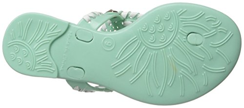Pictures of Jack Rogers Girls' Little Miss Georgica Jelly 6