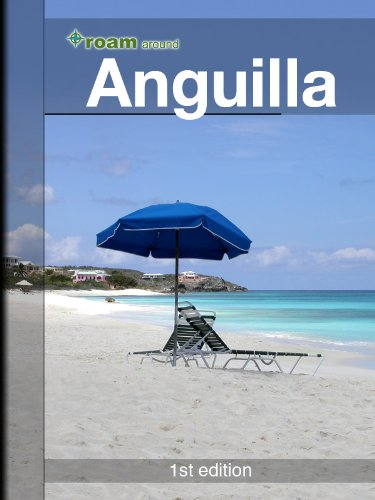 roam around Anguilla