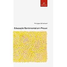 Educação sentimental em Proust