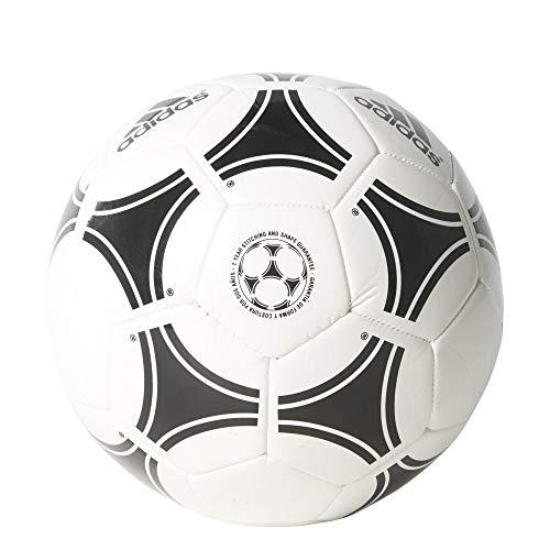 Adidas Tango Glider – Balón de fútbol, Color Blanco/Negro