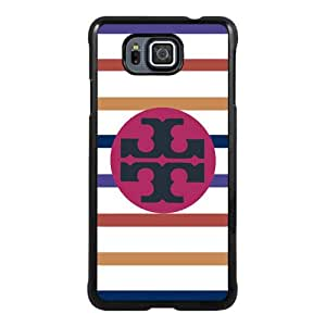 PAN Personalized Design Tory Burch 07 Black Samsung Galaxy Alpha Case