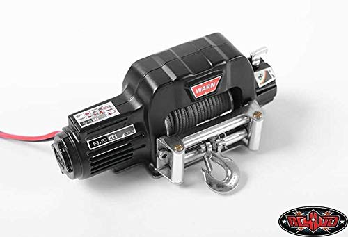 RC4WD Z-S1079 1/10 Warn 9.5cti Winch ()