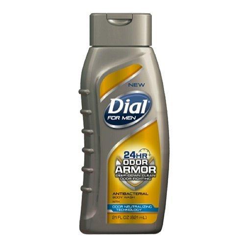 dial antibacterial body wash - 4