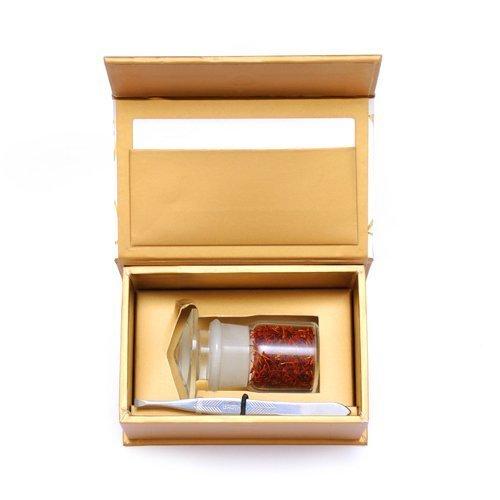 Kesari Saffron Gift Box - 2 Gm