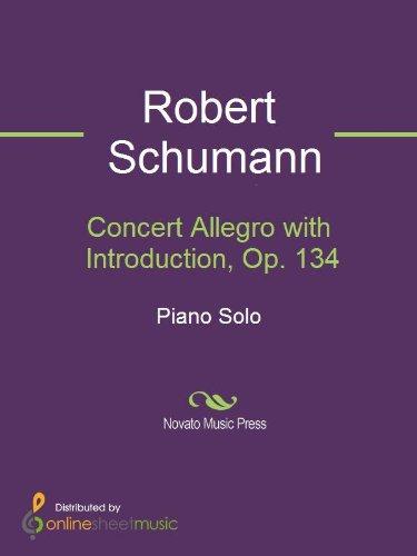 Concert Allegro - 3