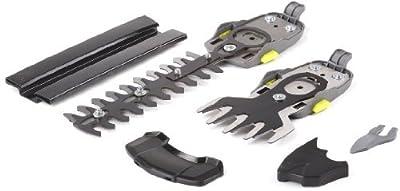 TEHO Pruner/Shear/Trimmer Blade Kit, Model: 7258ACC , Home & Outdoor Store