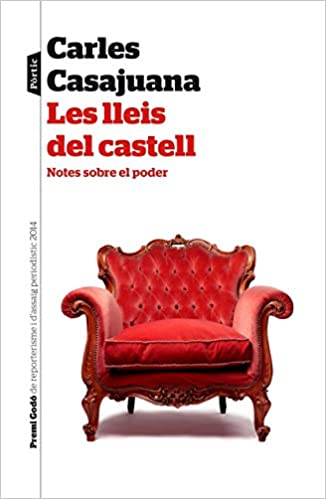 Descargar archivo pdf ebook Les Lleis Del Castell (Pòrtic Visions) 8498093120 PDF CHM ePub