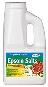 Monterey Epsom Salt 4lb
