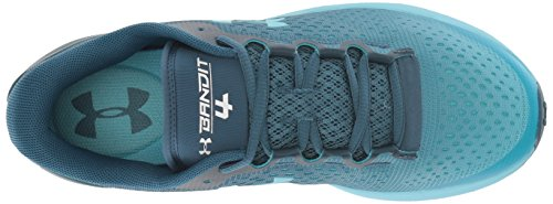 UA Under Armour Venetian Blue Charged Static Running W Bandit Blue Femme 300 4 nxawn6