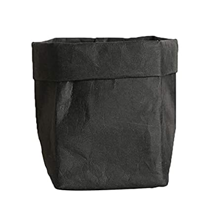 Amazon.com: Bolsa de almacenamiento para maceta de casa ...