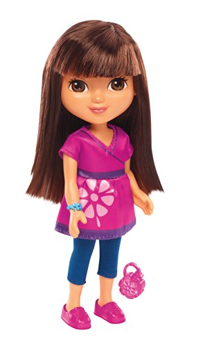 Fisher-Price Nickelodeon Dora & Friends, Dora