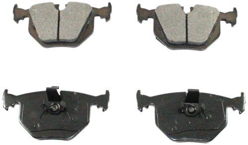 02 bmw x5 brake pad - 8
