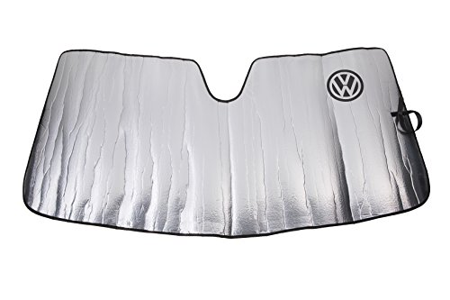 2018-2019 VW Volkswagen Atlas Front Windshield SunShield Sun Shade Visor (Solutions Sunshield)