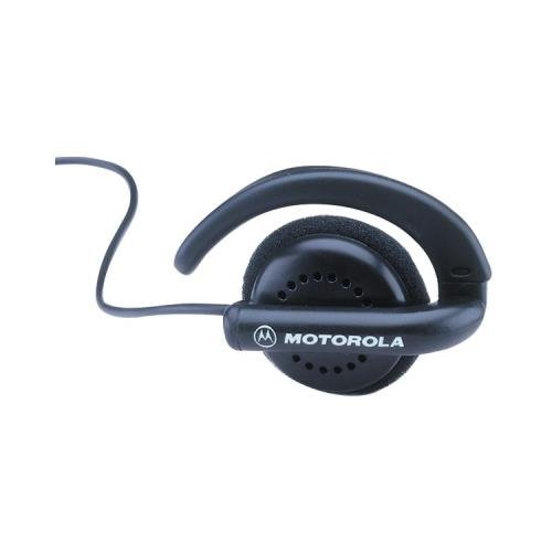 Motorola Receivers (MTR53728 - FLEXIBLE EAR RECEIVER)