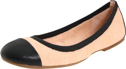 Patent Ballerina Slipper Black - Jessica Simpson Women's Madisen Ballet Flat,Ballet Slippers/Black,5.5 M US
