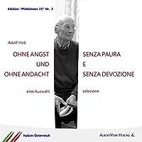 OHNE ANGST und OHNE ANDACHT - eine Auswahl (Edition Mittelmeer 23)