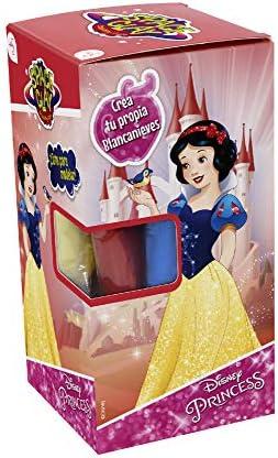 Falomir Display Princesas Disney (12 Unidades) Mesa. Juego Artístico, (1): Amazon.es: Juguetes y juegos